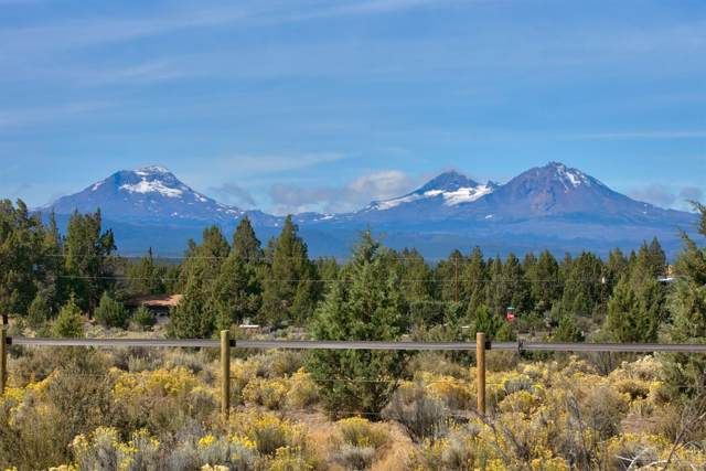 18238 Fryrear Ranch Road, Bend, OR 97703 (MLS #201908933) :: The Ladd Group