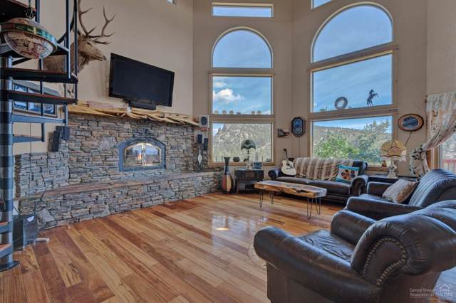 11528 NW Circle Avenue, Prineville, OR 97754 (MLS #201908934) :: Berkshire Hathaway HomeServices Northwest Real Estate