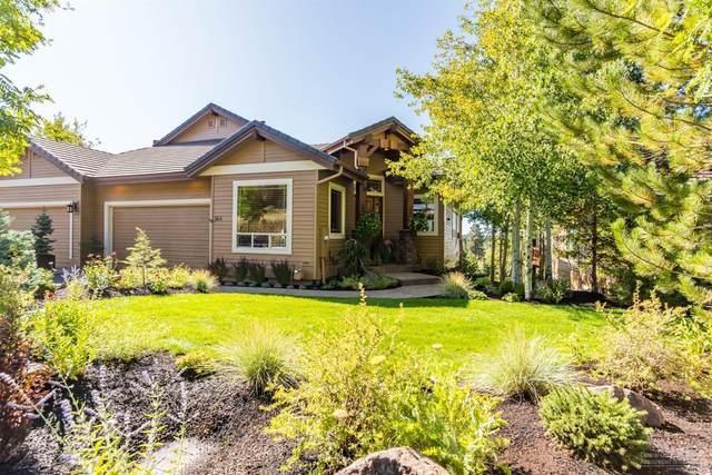 144 NW Phils Loop, Bend, OR 97703 (MLS #201908938) :: Berkshire Hathaway HomeServices Northwest Real Estate