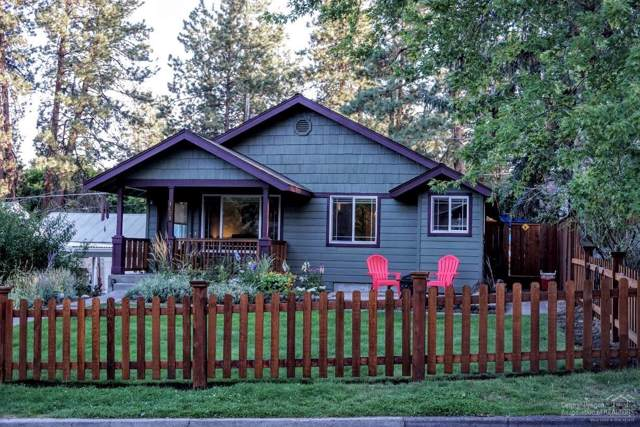 1431 NW Ithaca Avenue, Bend, OR 97703 (MLS #201908943) :: Central Oregon Home Pros