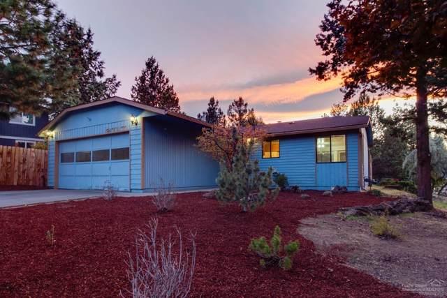 2717 NE Purcell Boulevard, Bend, OR 97701 (MLS #201908980) :: Windermere Central Oregon Real Estate