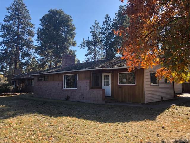705 NE Franklin Avenue, Bend, OR 97701 (MLS #201908990) :: Stellar Realty Northwest