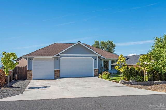 293 Ridgeview Drive, Culver, OR 97734 (MLS #201908996) :: Berkshire Hathaway HomeServices Northwest Real Estate