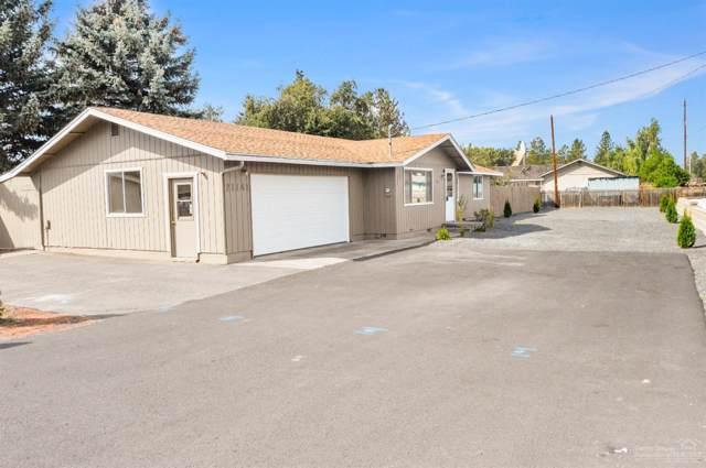 21141 Reed Market Road, Bend, OR 97702 (MLS #201909020) :: Berkshire Hathaway HomeServices Northwest Real Estate
