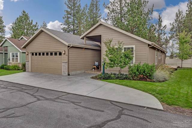 268 N Wheeler Loop, Sisters, OR 97759 (MLS #201909022) :: Stellar Realty Northwest
