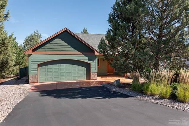 472 Goshawk Drive, Redmond, OR 97756 (MLS #201909047) :: Berkshire Hathaway HomeServices Northwest Real Estate
