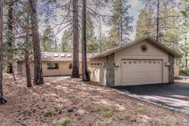 57113 Jay Lane, Sunriver, OR 97707 (MLS #201909053) :: Berkshire Hathaway HomeServices Northwest Real Estate