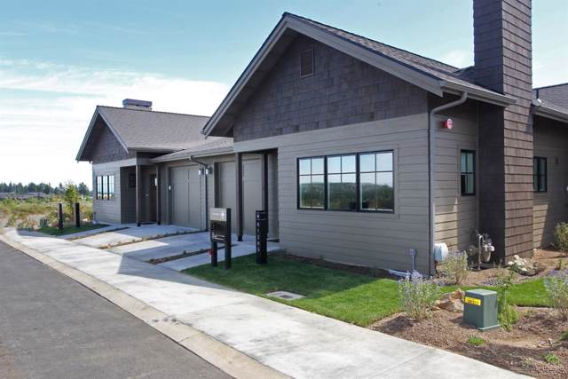 61273 Tetherow Drive #26, Bend, OR 97702 (MLS #201909079) :: Berkshire Hathaway HomeServices Northwest Real Estate