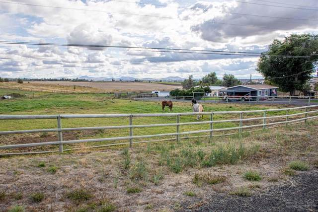 1105 NE Meadowlark Lane, Madras, OR 97741 (MLS #201909117) :: Team Birtola | High Desert Realty