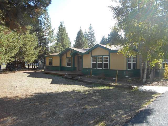53666 Central Way, La Pine, OR 97739 (MLS #201909145) :: Berkshire Hathaway HomeServices Northwest Real Estate