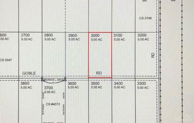 6175 SE Goble Road, Prineville, OR 97754 (MLS #201909147) :: Team Birtola | High Desert Realty