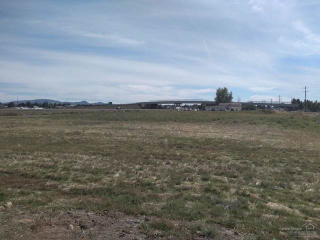0 NE 2nd Street Lot, Redmond, OR 97756 (MLS #201909205) :: Windermere Central Oregon Real Estate