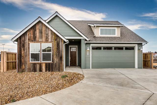 4269 SW Coyote Avenue, Redmond, OR 97756 (MLS #201909325) :: Windermere Central Oregon Real Estate