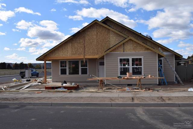 611 NE Trestle Street, Prineville, OR 97754 (MLS #201909383) :: Berkshire Hathaway HomeServices Northwest Real Estate