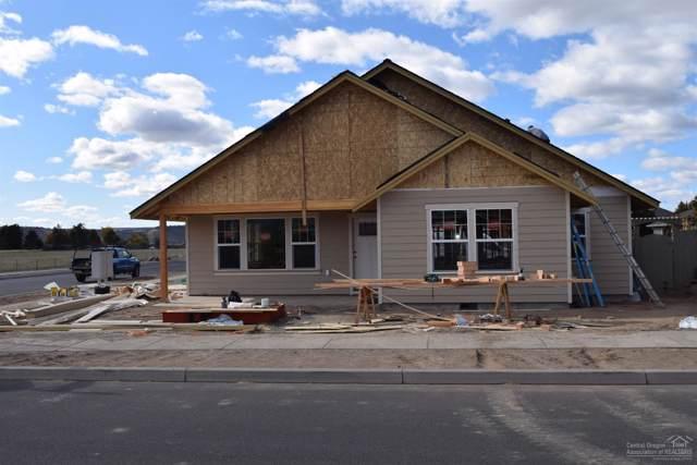 611 NE Trestle Street, Prineville, OR 97754 (MLS #201909383) :: Central Oregon Home Pros