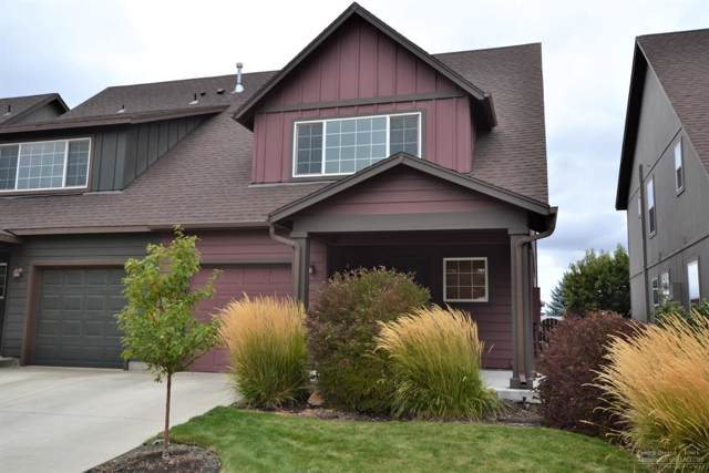 2846 SW Indian Circle, Redmond, OR 97756 (MLS #201909396) :: Central Oregon Home Pros