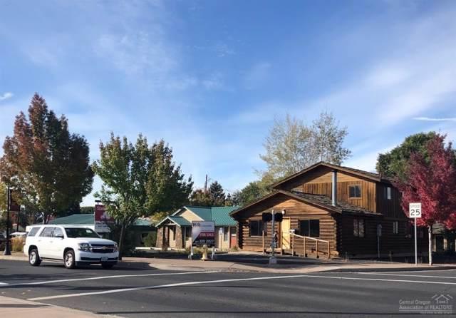 907 SW Highland Avenue, Redmond, OR 97756 (MLS #201909484) :: Berkshire Hathaway HomeServices Northwest Real Estate