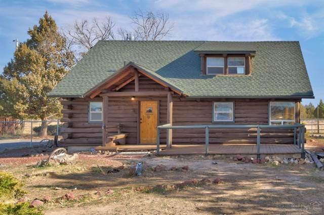 6171 SW Badger Road, Terrebonne, OR 97760 (MLS #201909520) :: Berkshire Hathaway HomeServices Northwest Real Estate