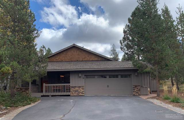 18139 Modoc Lane, Sunriver, OR 97707 (MLS #201909524) :: Berkshire Hathaway HomeServices Northwest Real Estate