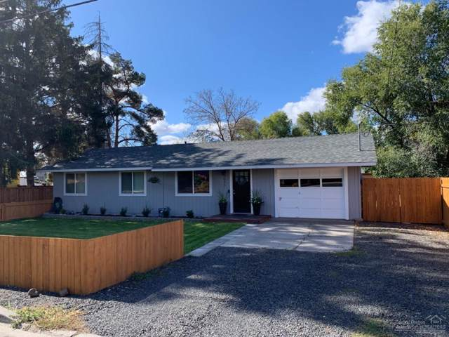2645 SW 23rd Street, Redmond, OR 97756 (MLS #201909540) :: The Ladd Group