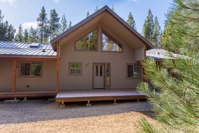 15731 Parkway Drive, La Pine, OR 97739 (MLS #201909566) :: Berkshire Hathaway HomeServices Northwest Real Estate