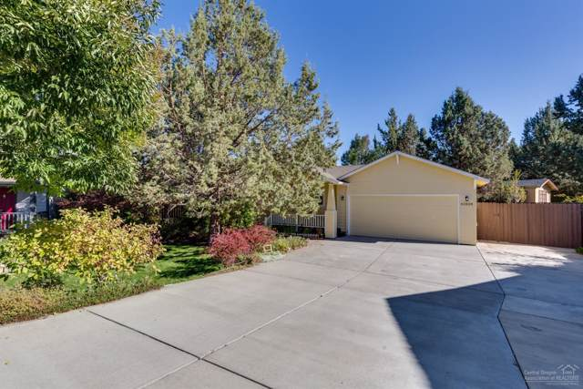 62808 Timberline Court, Bend, OR 97701 (MLS #201909620) :: Berkshire Hathaway HomeServices Northwest Real Estate