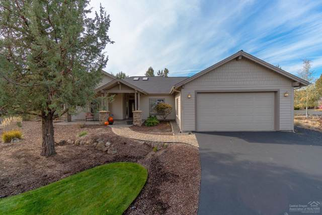 8082 Pony Falls Drive, Redmond, OR 97756 (MLS #201909635) :: Central Oregon Home Pros