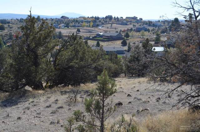 3-Parcel SE Sagebrush Drive, Madras, OR 97741 (MLS #201909687) :: The Riley Group
