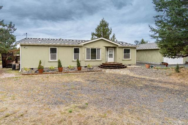 12072 SW Chaparral Place, Terrebonne, OR 97760 (MLS #201909704) :: Windermere Central Oregon Real Estate
