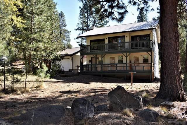 53457 Kokanee Way, La Pine, OR 97739 (MLS #201909727) :: Bend Homes Now