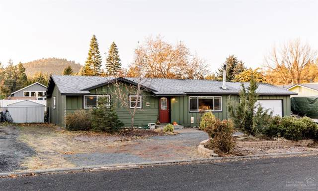 1653 NE Pheasant Lane, Bend, OR 97701 (MLS #201909732) :: Stellar Realty Northwest