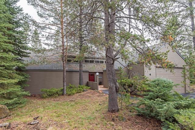 17536 Meadowlark Lane #4, Sunriver, OR 97707 (MLS #201909842) :: Berkshire Hathaway HomeServices Northwest Real Estate