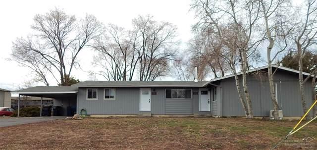 1712 SW Lava Avenue, Redmond, OR 97756 (MLS #201909854) :: Bend Homes Now