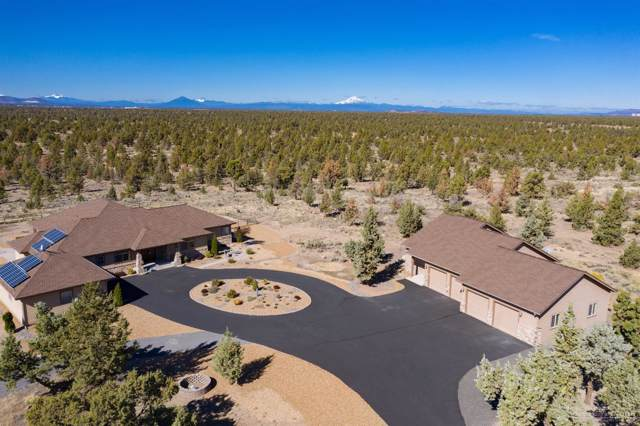 6145 SW Mt Bachelor Drive, Powell Butte, OR 97753 (MLS #201909868) :: Berkshire Hathaway HomeServices Northwest Real Estate