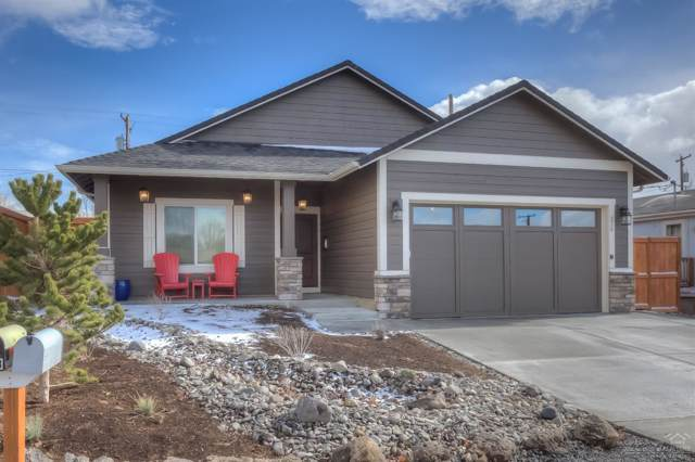 216 2nd Avenue, Culver, OR 97734 (MLS #201909876) :: Team Birtola | High Desert Realty