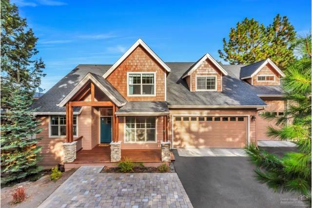 1021 NW Yosemite Drive, Bend, OR 97703 (MLS #201909924) :: The Ladd Group