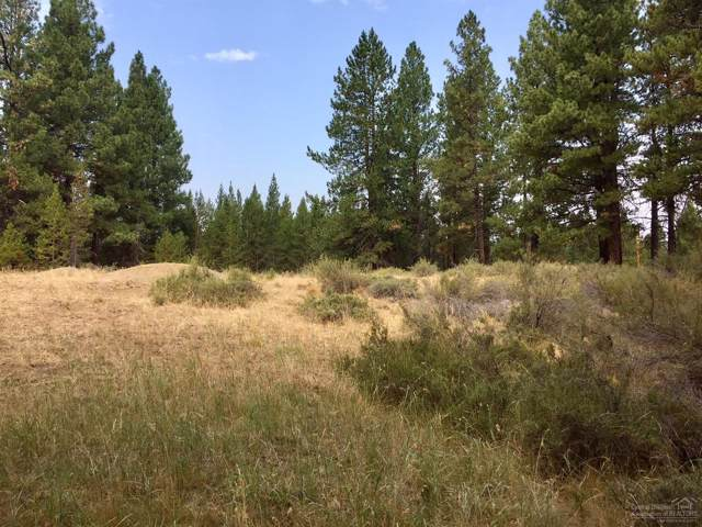54671 Gray Squirrel Drive, Bend, OR 97707 (MLS #201909932) :: Team Birtola | High Desert Realty