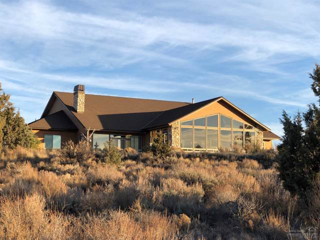 22055 Rickard Road, Bend, OR 97702 (MLS #201909937) :: Fred Real Estate Group of Central Oregon