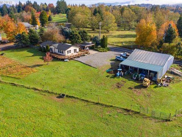 945 NE Littlepage Road, Corbett, OR 97019 (MLS #201909945) :: Fred Real Estate Group of Central Oregon