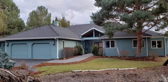 6800 Thunderbird Court, Redmond, OR 97756 (MLS #201909946) :: Berkshire Hathaway HomeServices Northwest Real Estate