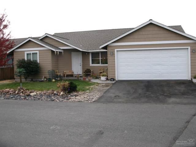 625 SE Sugar Pine Way, Madras, OR 97741 (MLS #201909960) :: Windermere Central Oregon Real Estate