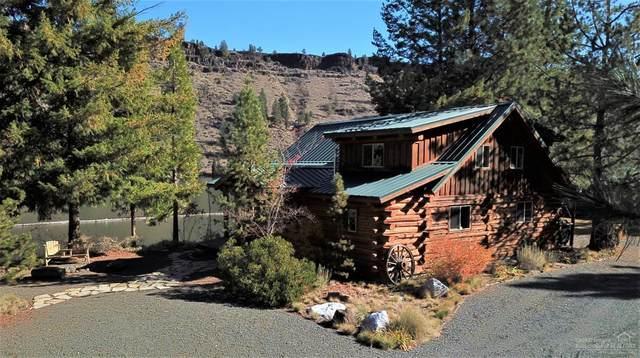 SW Address Not Published, Culver, OR 97334 (MLS #201910033) :: Fred Real Estate Group of Central Oregon
