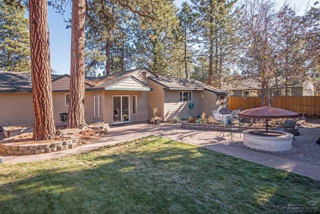 437 NE 10th Street, Bend, OR 97701 (MLS #201910044) :: The Ladd Group
