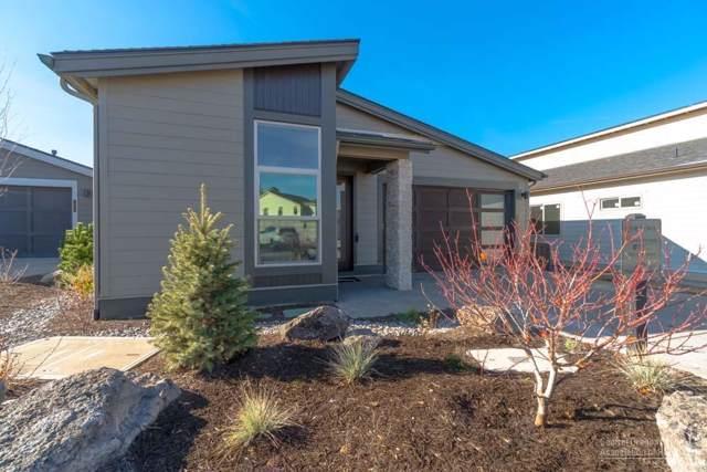 3660 SW Badger Court, Redmond, OR 97756 (MLS #201910091) :: Fred Real Estate Group of Central Oregon