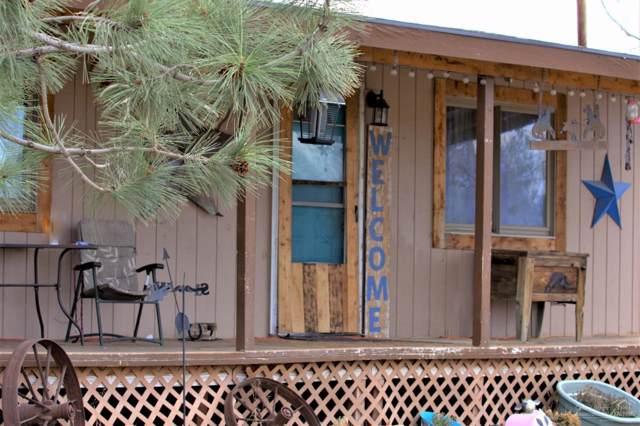 5663 SW Impala, Redmond, OR 97756 (MLS #201910095) :: Windermere Central Oregon Real Estate