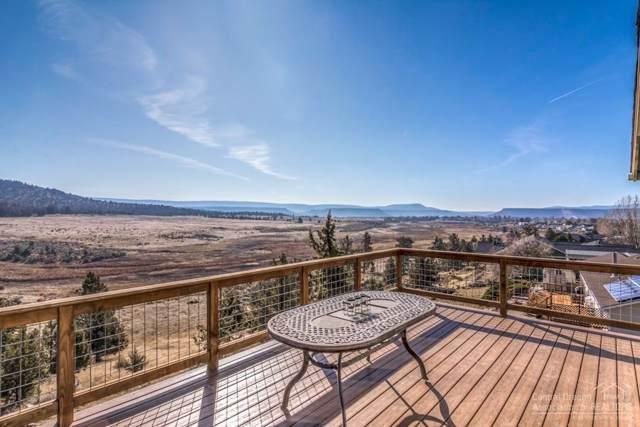 3036 NE Yellowpine Road, Prineville, OR 97754 (MLS #201910102) :: Windermere Central Oregon Real Estate