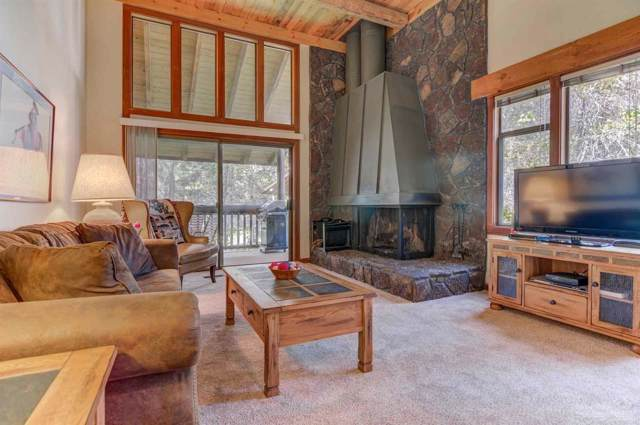 57213 Mashie, Sunriver, OR 97707 (MLS #201910127) :: Berkshire Hathaway HomeServices Northwest Real Estate