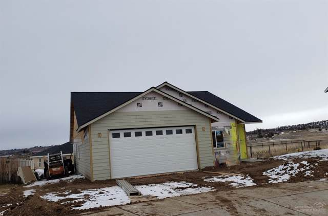 348 NE Clearview Court, Madras, OR 97741 (MLS #201910161) :: Central Oregon Home Pros