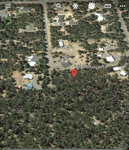 16198 Aqua Road, La Pine, OR 97739 (MLS #201910197) :: Fred Real Estate Group of Central Oregon