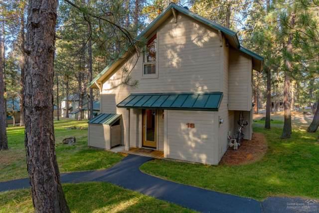 57527 Ranch Cabins Lane #16, Sunriver, OR 97707 (MLS #201910199) :: Team Birtola | High Desert Realty